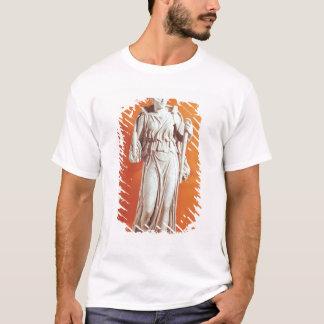 Statue von Hecate T-Shirt
