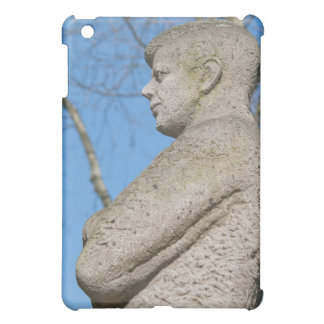 Statue von John F. Kennedy in Bonn iPad Mini Hülle