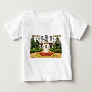 Statue von Romulus und von Remus in Mures, Baby T-shirt