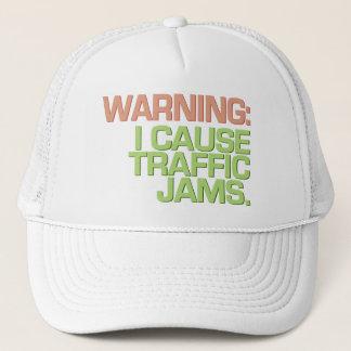 STAU-Hut - wählen Sie Farbe Truckerkappe
