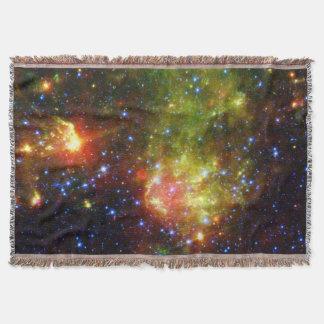 Staubiger Tod der enormen Stern NASAs Decke