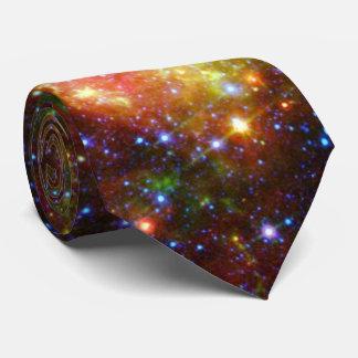 Staubiger Tod der enormen Stern NASAs Krawatte