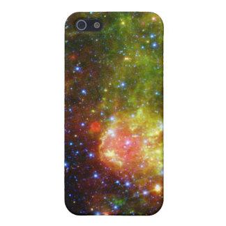 Staubiger Tod der enormen Stern NASAs Schutzhülle Fürs iPhone 5