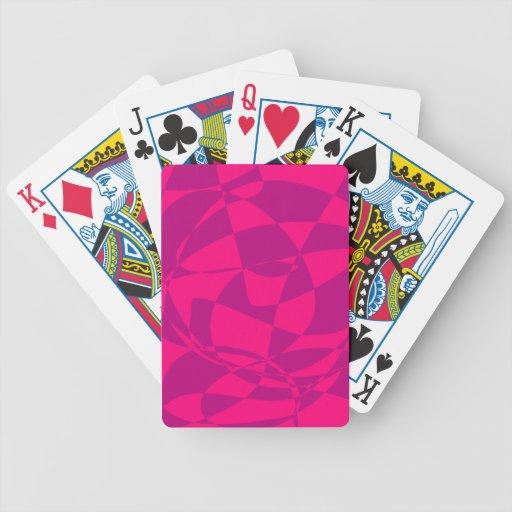 Stauwasser Poker Karten
