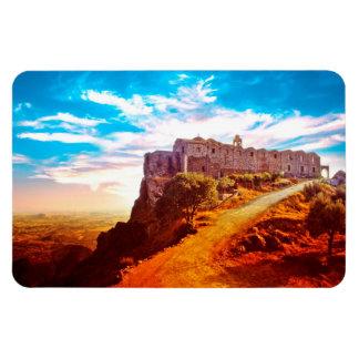 Stavrovouni Kloster Zypern Magnet