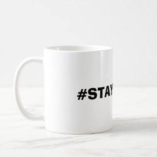 Stayhumble Tasse