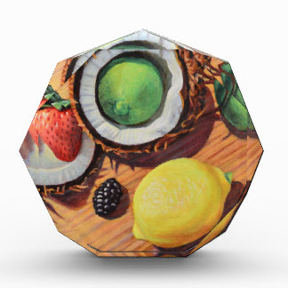 StBerry Limone Zitronen-Kokosnuss-Einheit Auszeichnung