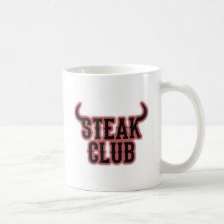 Steak-Verein Kaffeetasse