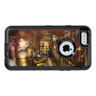 Steampunk - Denkfabriken OtterBox iPhone 6/6s Hülle