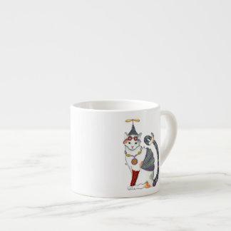 Steampunk Gretel Espresso-Schale Espressotasse