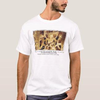 Steampunk inspirieren T-Shirt