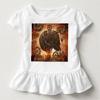 Steampunk Kleinkind T-shirt