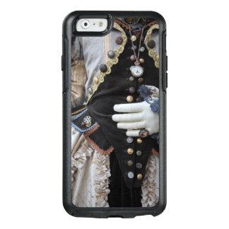 Steampunk Mieder, Karneval, Venedig OtterBox iPhone 6/6s Hülle