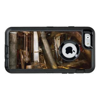 Steampunk - Räder des Fortschritts OtterBox iPhone 6/6s Hülle