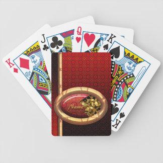 Steanpunk 12 Spielkarte-Wahlen Pokerkarten