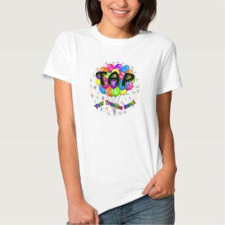 Stechen Sie Ihre wegprobleme an T Shirt