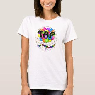 Stechen Sie Ihre wegprobleme an T-Shirt