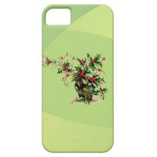 Stechpalme verlässt Case-Mate iPhone 5 kaum dort iPhone 5 Etuis