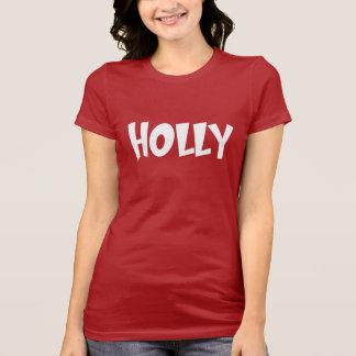 Stechpalme/ziemlich #1 T-Shirt