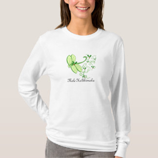 Stechpalmenlibelle, Mele Kalikimaka Shirt