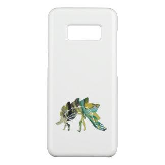 Stegosaurus-Skelett Case-Mate Samsung Galaxy S8 Hülle