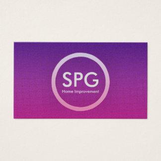 Stehen Sie heraus kundenspezifische Visitenkarten