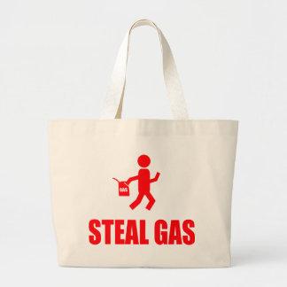 Stehlen Sie Gas