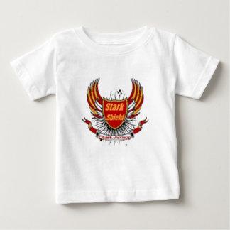 Steifes Schild max Baby T-shirt