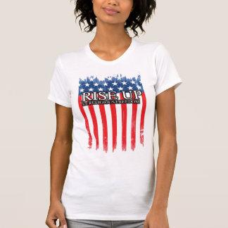 Steigen Sie oben für religiöse Freiheit T-Shirt