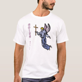 Steigen? T-Shirt