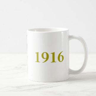 Steigende Tasse 1916 Ostern