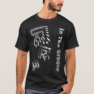 Steigender Pfeil T-Shirt