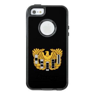 Steigender Telefon-Kasten Eagles OtterBox iPhone 5/5s/SE Hülle