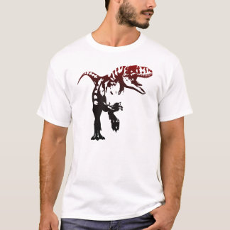 Steigung Dino T-Shirt