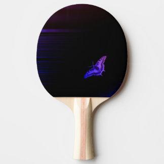 Steigungs-Schmetterling Tischtennis Schläger