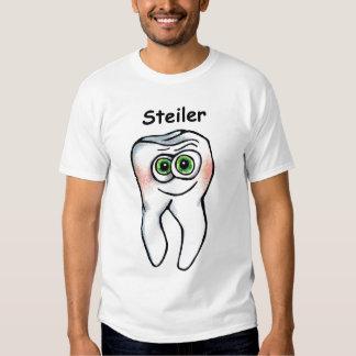 Steiler Zahn T-shirt