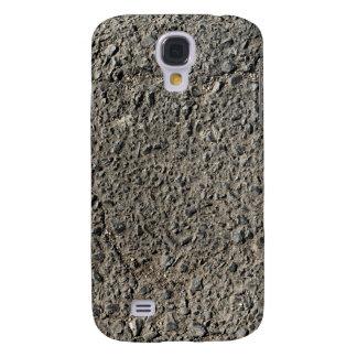 Stein bedeckt galaxy s4 hülle