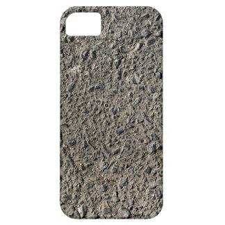 Stein bedeckt iPhone 5 etui