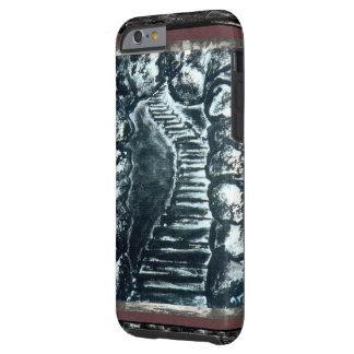 Steinbahn Tough iPhone 6 Hülle