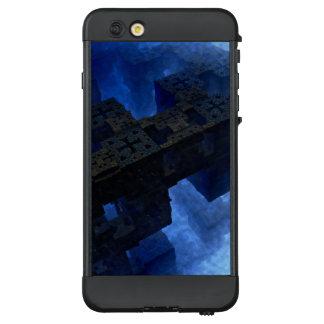 Steine der Zeit LifeProof NÜÜD iPhone 6 Plus Hülle
