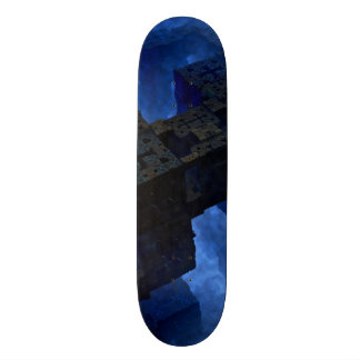 Steine der Zeit Skateboard