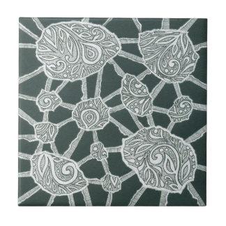 Steine Keramikfliese