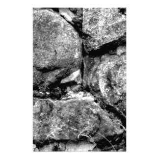 Steingesichter Briefpapier