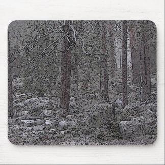 Steiniger Wald Mousepads