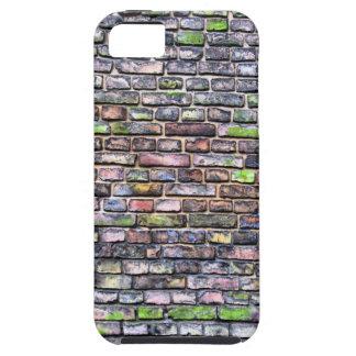 Steinmauer brick wall hülle fürs iPhone 5