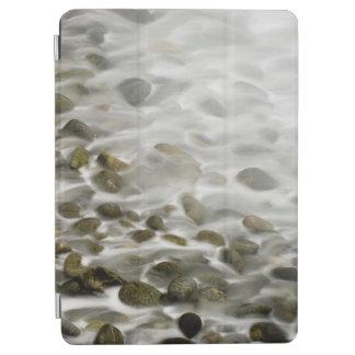 Steinpunkt-Lobos-Staats-Reserve des strand-|, CA iPad Air Hülle