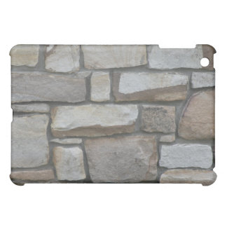 Steinwand iPad Minifall iPad Mini Hüllen