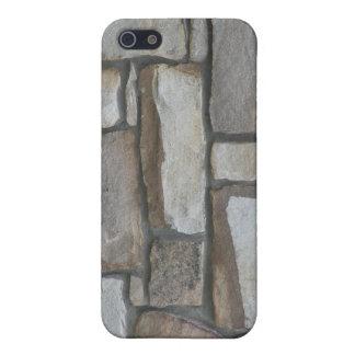 Steinwand iPhone Hülle Fürs iPhone 5