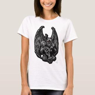 Steinwasserspeier T-Shirt