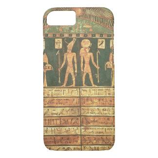 Stele von Horsiese, später Zeitraum (gemaltes iPhone 8/7 Hülle